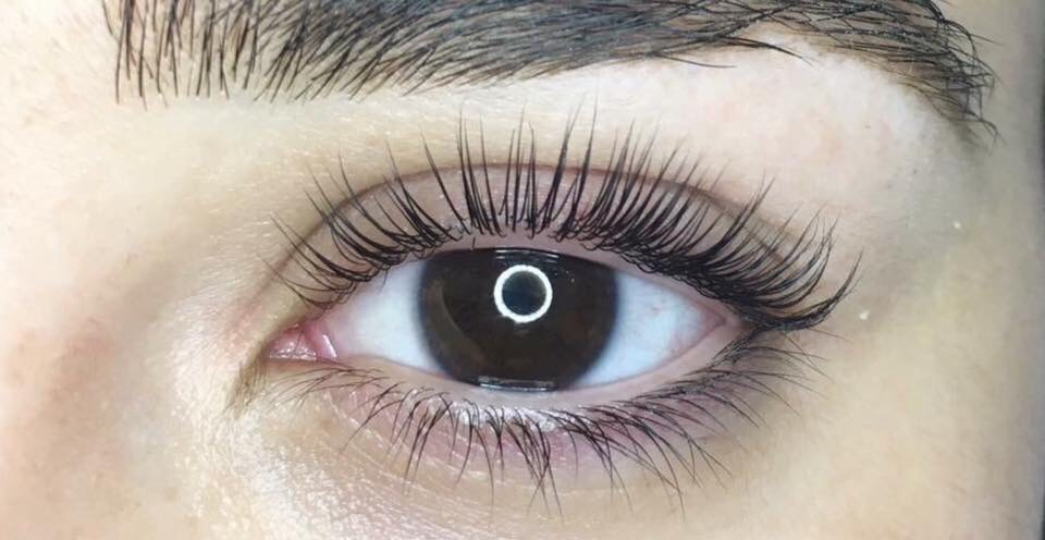 Beauty Eyelash Lifts Explained Why Theyre A Real Eye Opener