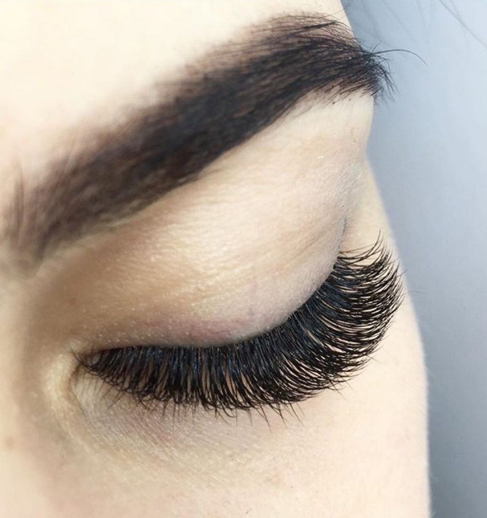 Beauty Everything You Need To Know About Eyelash Extensions