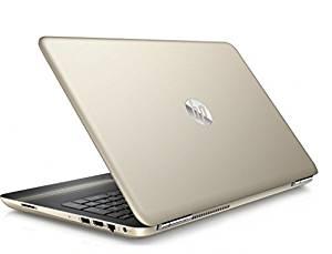 """HP Pavilion 15.6"""" Laptop - Gold"""