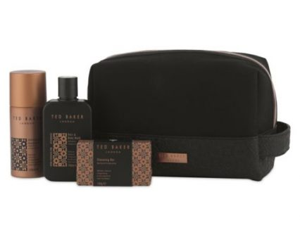 Ted Baker Cricklewood Wash Bag